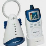 Im Babyphone Test ANGELCARE Babyphone AC 420D
