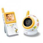 Im Test Beurer Babyphone JBY 101