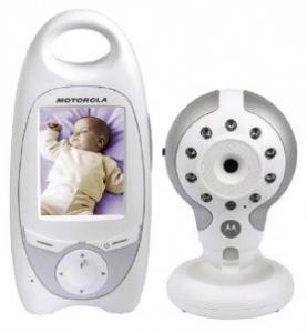 Im Babyphone Test Babyphones mit Kamera