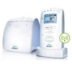Avent SCD 525 im Babyphone Test
