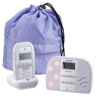 audioline baby care 5 babyphone. Black Bedroom Furniture Sets. Home Design Ideas
