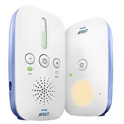 Philips Avent SCD501/00 DECT Babyphone