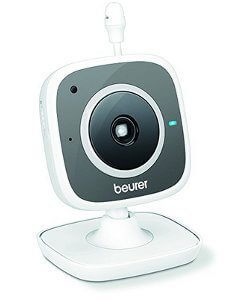 Beurer BY 88 Smart Wi-Fi Babycare