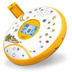 Janosch Beurer JBY96 Babyphone